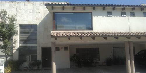 Imagen 1 de 23 de Casa En Venta En Valle De Las Fuentes, Calimaya