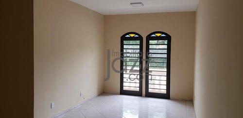 Apartamento Com 3 Dormitórios À Venda, 105 M² Por R$ 420.000,00 - Taquaral - Campinas/sp - Ap2352