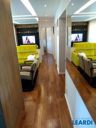 Imagem 1 de 14 de Apartamento - Tatuapé - Sp - 617930