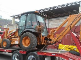 Retroexcavadora Case 580m Serie 2 Año 2006