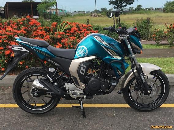 Yamaha Fazer 150 Fz-s 150