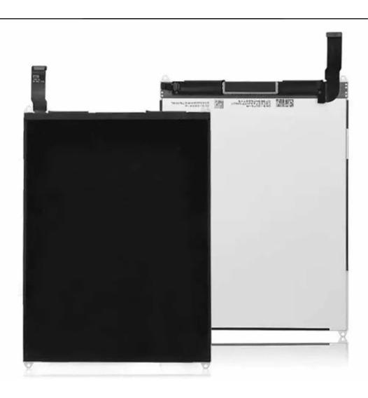 Display Lcd iPad Mini 2 A1489 A1490 A1600 A1599 Novo