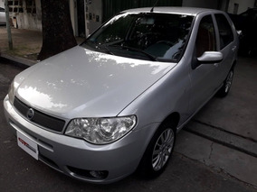Fiat Palio 1.7 Elx Turbo Diesel