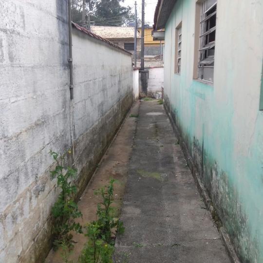 Casa A Venda Em Poá, Jd. Pereta - 126