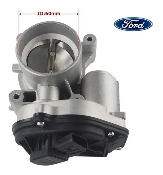 Corpo Borboleta Tbi Focus Ecosport 1.8 2.0 4m5g-9f991-fa