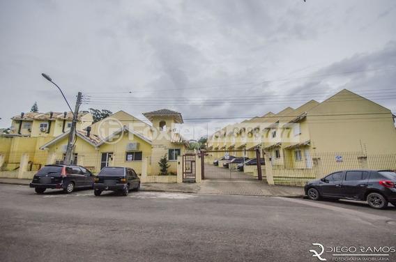 Casa, 2 Dormitórios, 96.61 M², Vila Nova - 193722