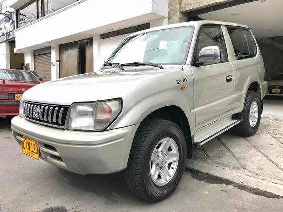 Toyota Prado Sumo Sport 2.7 3p