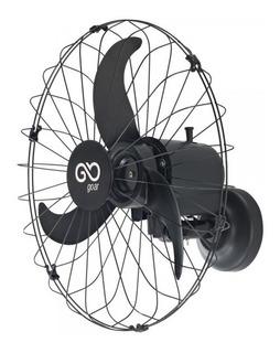 Ventilador De Parede 60 Cm Preto V60pprrb Goar