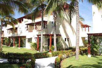 Cad Terrasol Residencial Villa 551. Frente A La Alberca