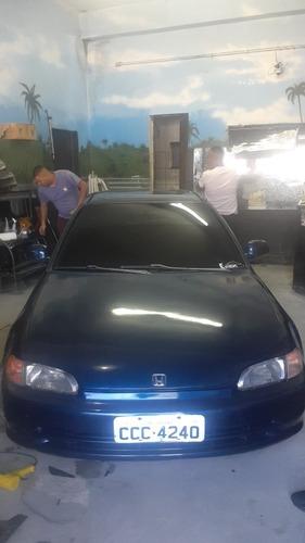 Honda Civic 1995 Lx