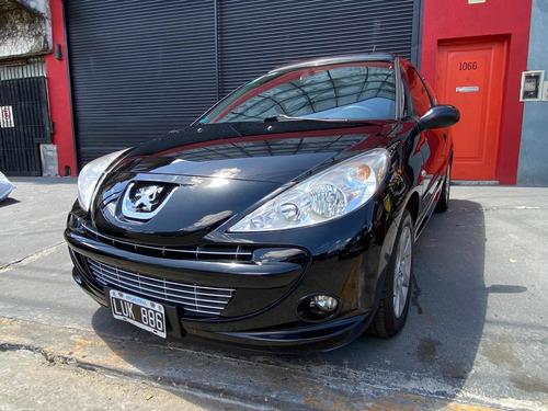 Peugeot 207 1.6 Feline 106cv 2012