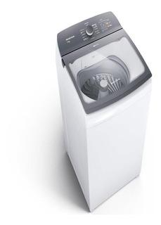 Máquina De Lavar 12kg Tira Manchas Advanced Brastemp