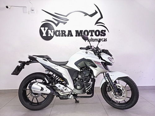 Imagem 1 de 14 de Yamaha Fz25 Fazer 2019