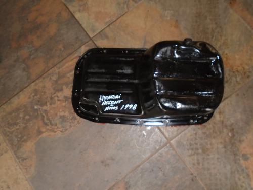 Vendo Cancrey De Hyundai Accent Año 1998