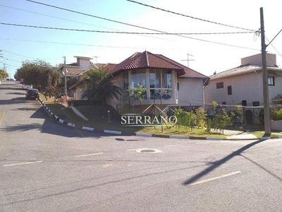 Casa Com 3 Dormitórios À Venda, 240 M² Por R$ 1.190.000 - Condomínio Recanto Dos Paturis - Vinhedo/sp - Ca0383