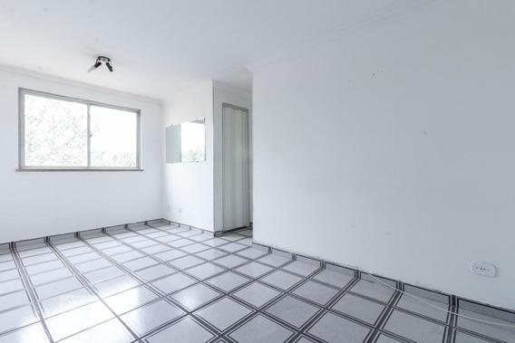 Apartamento No 2º Andar Com 2 Dormitórios E 1 Garagem - Id: 892949598 - 249598