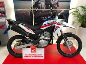 Honda Xre 300 Edicion Rally