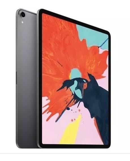 Novo Apple iPad Pro 12.9 256gb 2018 Lacrado ( 3ª Geração )