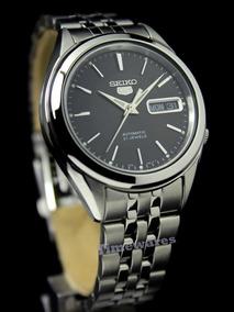 4df486267682 Reloj Seiko Automatico 23 Joyas - Reloj de Pulsera en Mercado Libre ...