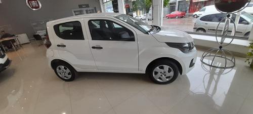 Fiat Mobi 1.0 Way P