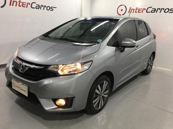 Honda Fit Ex 1.5 Aut.única Dona 29.500 Km!