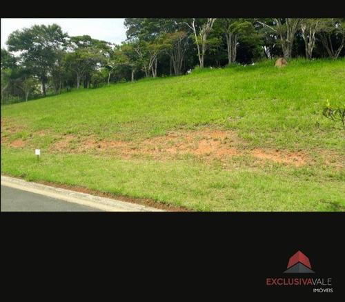 Imagem 1 de 6 de Terreno À Venda, 1000 M² Por R$ 280.000 - Canaã - Jambeiro/sp - Te0861