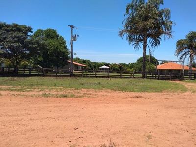 Fazenda A Venda Em Figueirão - Ms (pecuária) - 953