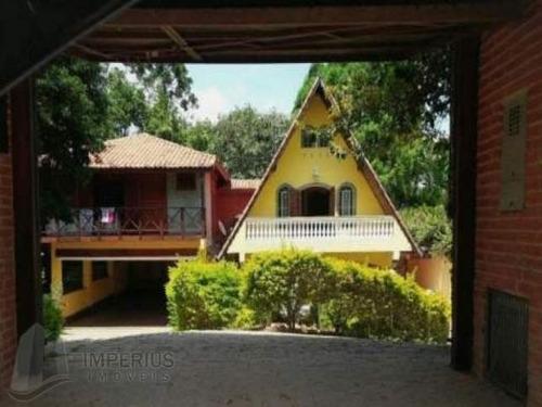 Imagem 1 de 10 de Vende-se Rural Chácara - 3701