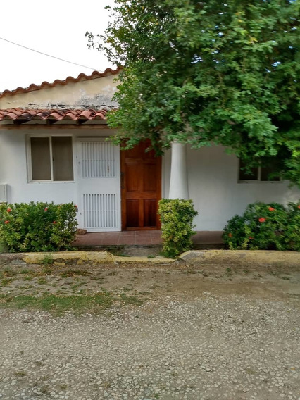 Casa En Altos Del Moro, Juangriego, Nueva Esparta, Margarita