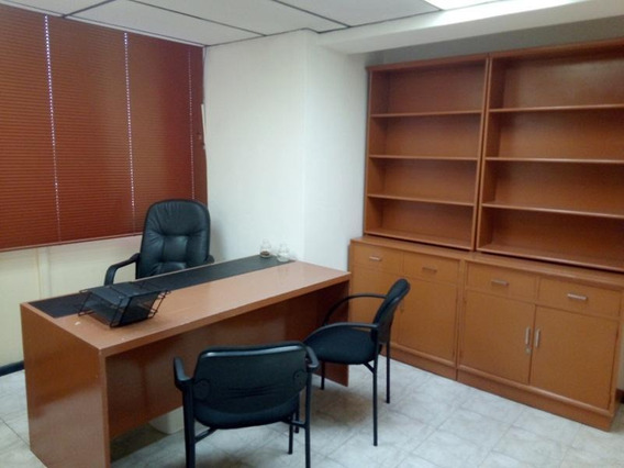 Oficina En Venta En El Centro De Valencia 20-8317 Ac