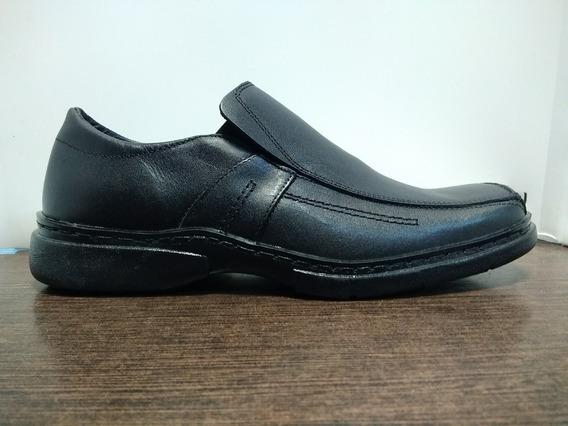 Zapatos Zurich Negro 9302 Hombre Vestir