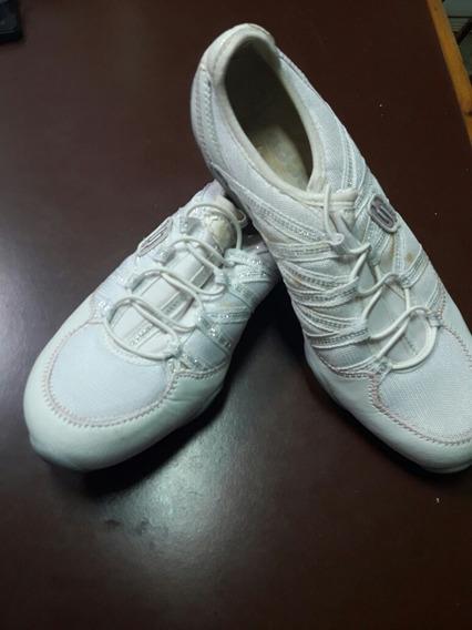 Zapatillas South T36. Dos Usos