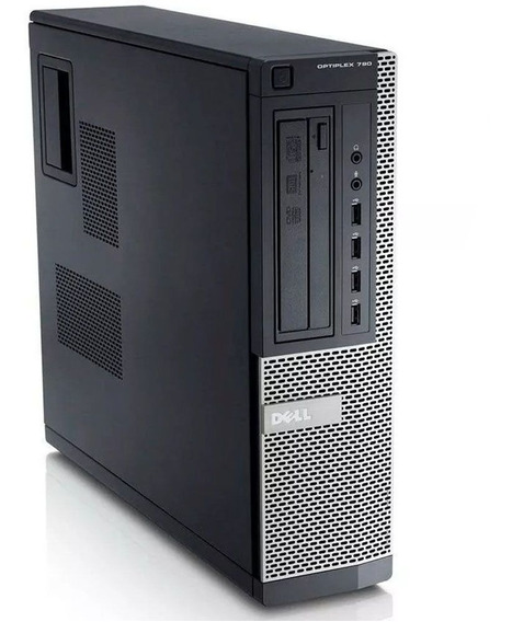 Desktop Dell Optiplex 390 Core I3 3.10ghz Ssd 120gb 8gb Hdmi
