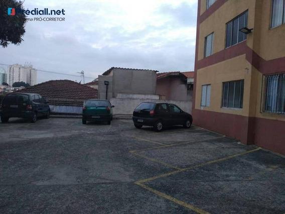 Apartamento Ao Lado Do Hipermercado Andorinha - Ap4258