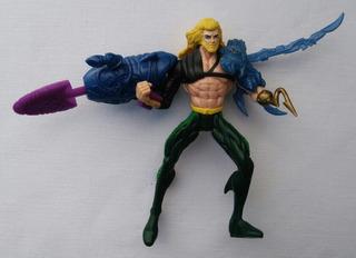 Aquaman Total Justice 1996 Kenner. Cordoba