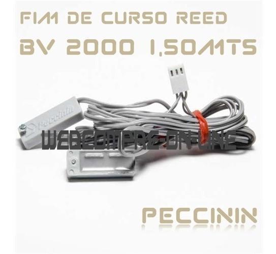 Sensor Fim De Curso Basculante 100% Original Peccinin