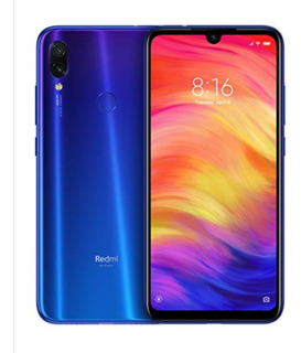 Xiaomi Redmi Note7 64gb (175trump)