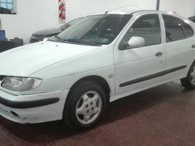 Renault Megane 2.0 Rxe Ab Abs 1999