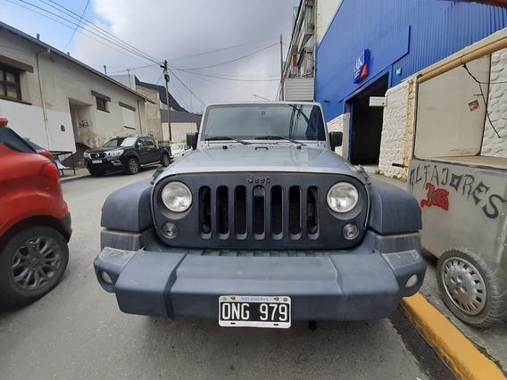 Jeep Wrangler 2ptas Mtx