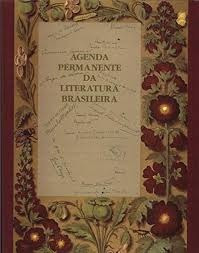 Agenda Permanente Da Literatura Brasilei Fundação Bibliotec