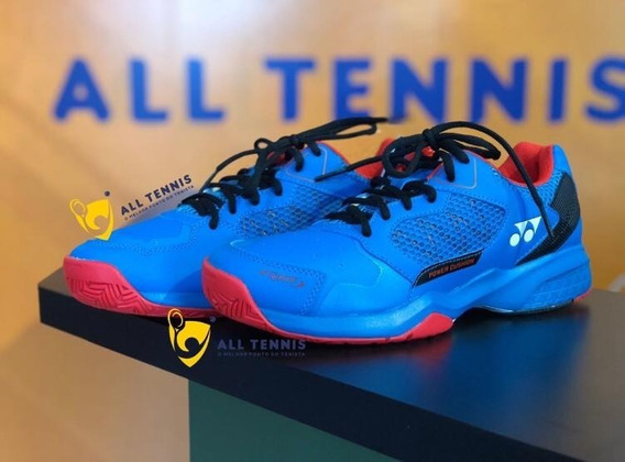 Tenis Yonex Power Cushion Lumio 2 (ganha Brinde) Desc A Vist