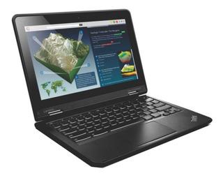 Portatil Lenovo Thinkpad 11e Core I3 Ssd 256gb ... Lenovo