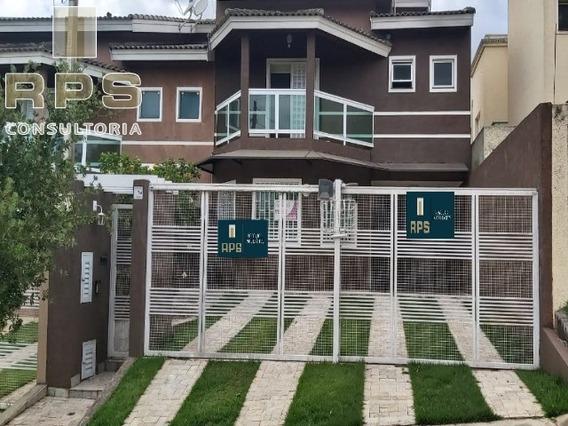 Casa Sobrado Para Venda Em Atibaia Jardim Dos Pinheiros - Atibaia - Ca00732 - 34909511