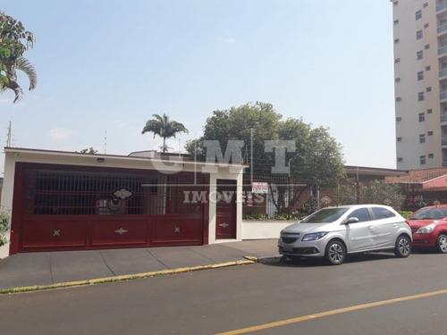Casa, Jd Sumaré, Ribeirão Preto - Ca1137-a