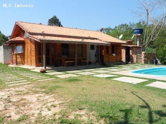Chácara A Venda Em Santa Branca, Angola, 3 Dormitórios, 1 Suíte, 3 Banheiros, 20 Vagas - 1031
