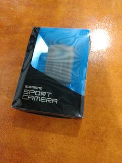 Capa De Silicone Shimano Sport Câmera Cm-1000