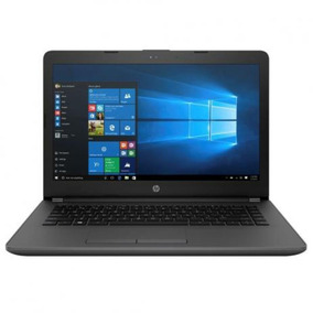 Notebook Hp 246 G6 I3-7020u 8gb Ssd 240 Gb 14 Windows 10h