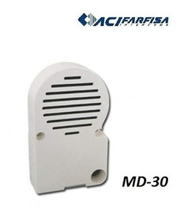 Parlante Amplificador Exterior Farfisa Md-30