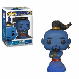 Funko Pop Genio 539 Aladin Disney Baloo Toys