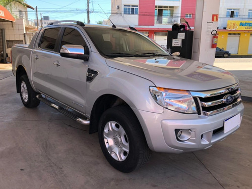 Ford Ranger Limited 2.5 4x2